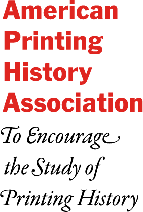 History of Printing Timeline - American Printing History